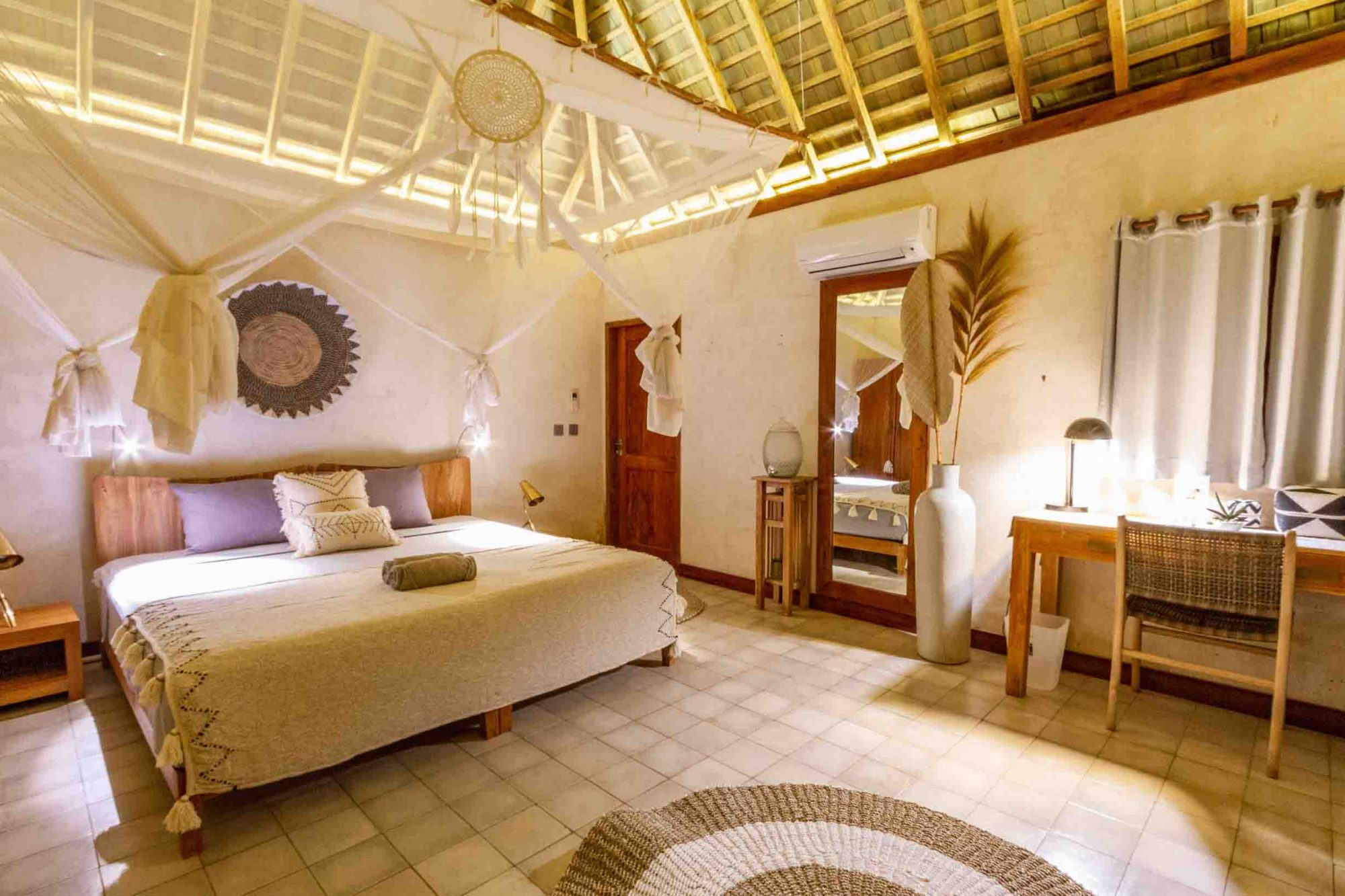 family accommodation rote
