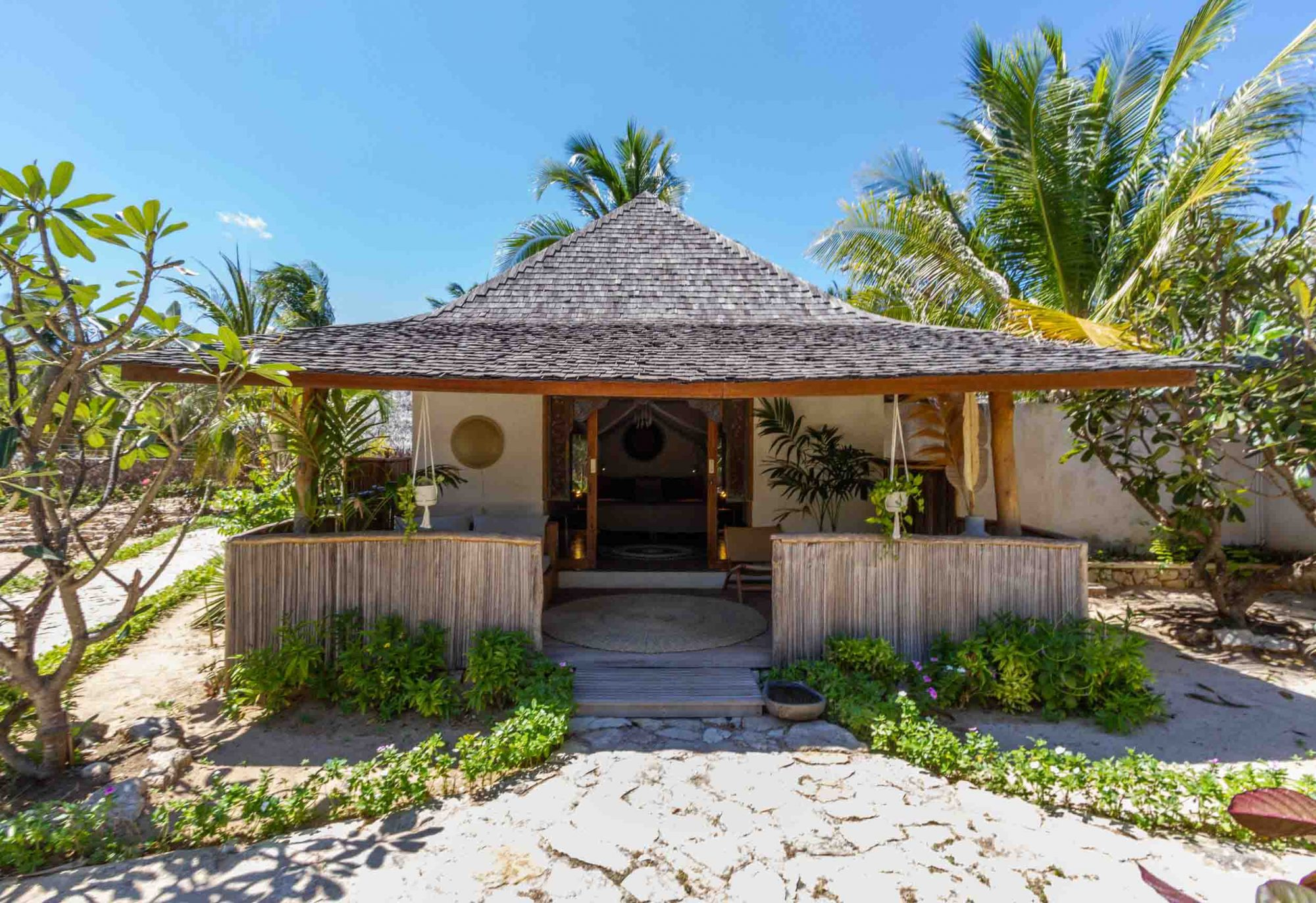 family accommodation rote island