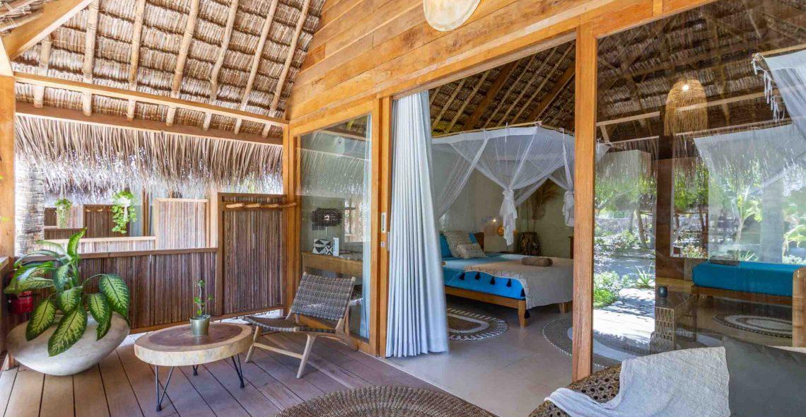 yoga accommodation