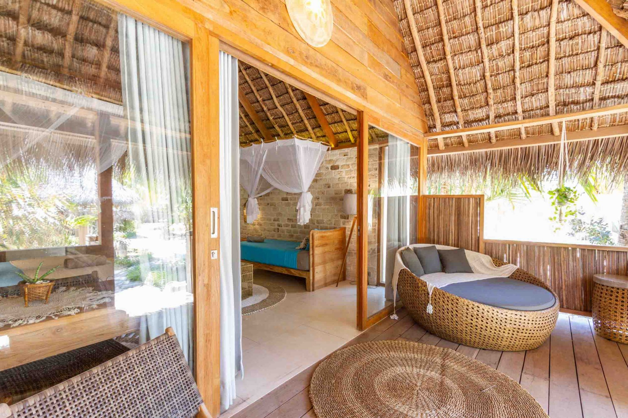 yoga accommodation rote