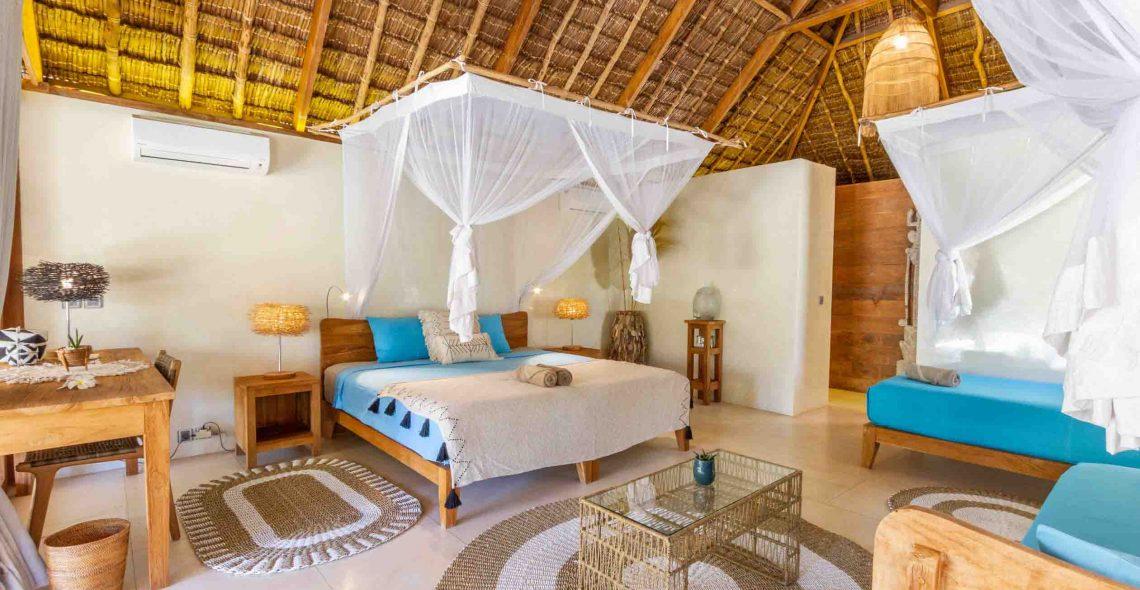 yoga accommodation seed resort