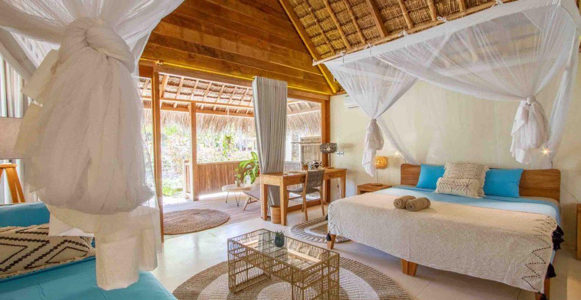 comfort yoga accommodation