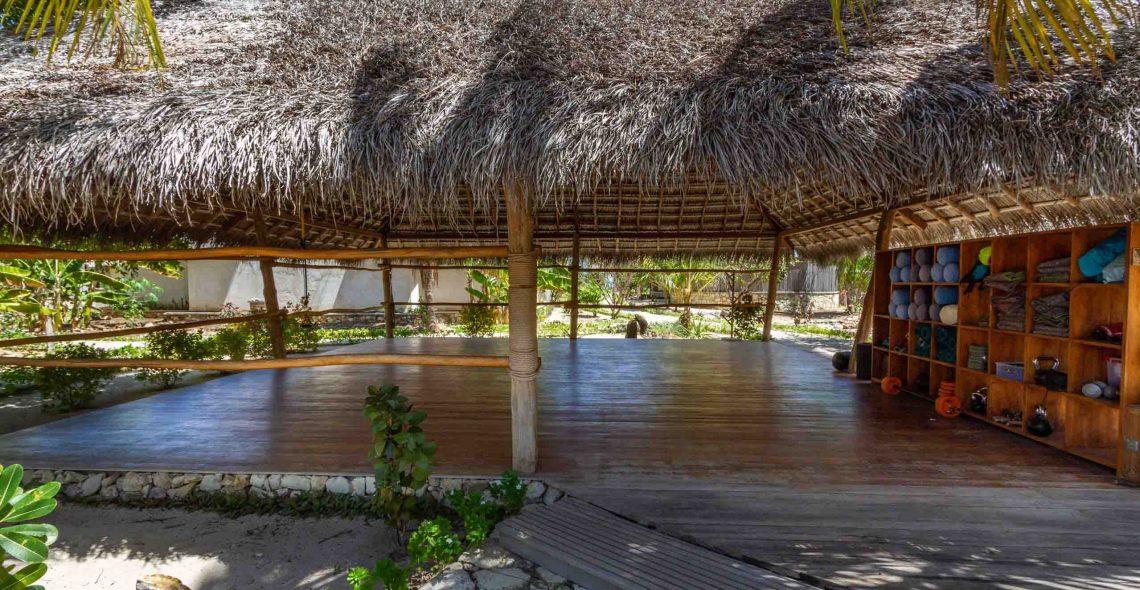Yoga place rote island
