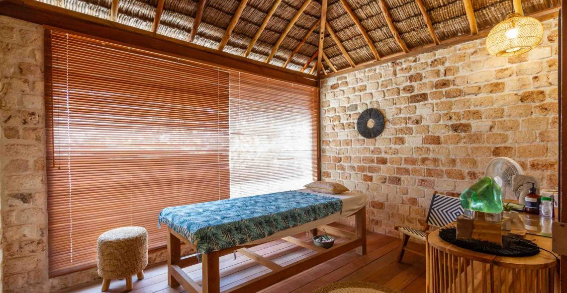 massage and relax in rote island